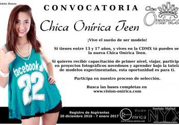 Chica Onírica Teen